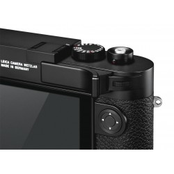 Leica M10 Thumb support Black 24014