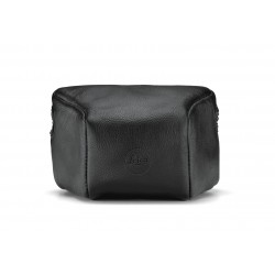 Leica Soft case black long 14894
