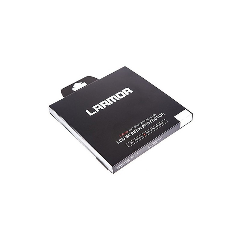 Larmor Screen Protector for Canon 5D MKIV