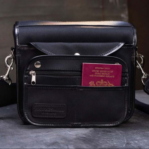 Hawkesmill Small Bond Street Camera Bag