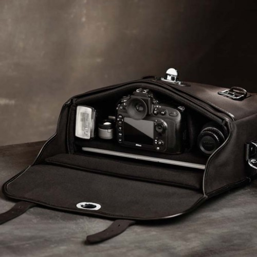 Hawkesmill Bond Street Camera Bag