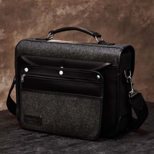Hawkesmill Sloane Street Camera Bag