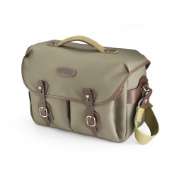 Billingham Hadley One Sage FibreNyte / Chocolate