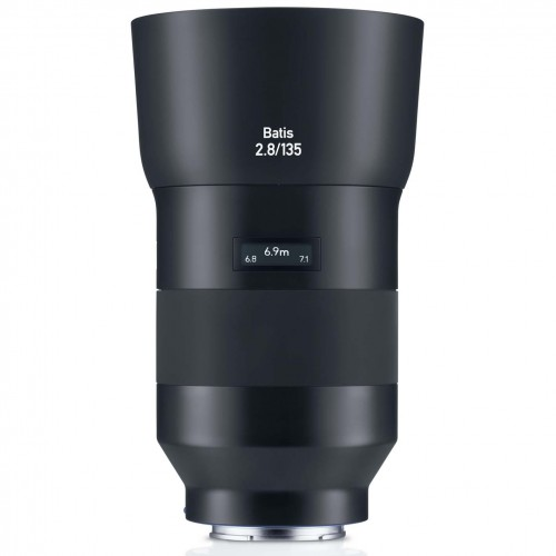 Zeiss Batis 135mm f2.8 Lens for Sony