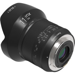 Irix 11mm Blackstone Lens for Canon