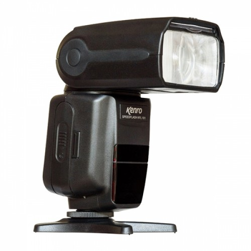 Kenro KFL101 Speedflash Flashgun
