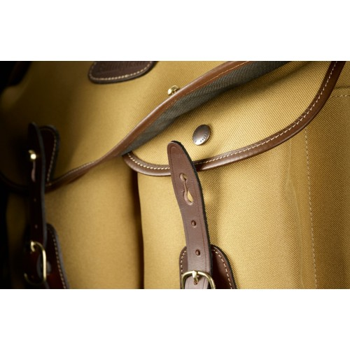 Billingham Hadley One Khaki FibreNyte / Chocolate