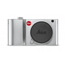 Leica Leica TL2 body silver anodized finish