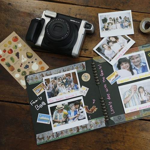 Fujifilm Instax Wide Colour Film Pack x2