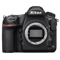 Nikon D850 camera body + Free additional EN-EL15A battery