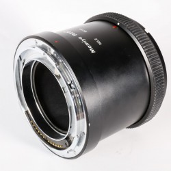 Used Mamiya RZ67 NO.2 Extension Tube