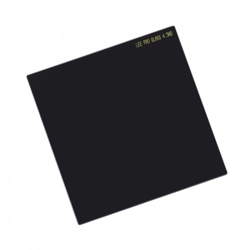 Lee Filters 4.5ND ProGlass IRND 100mm System 15 Stop filter