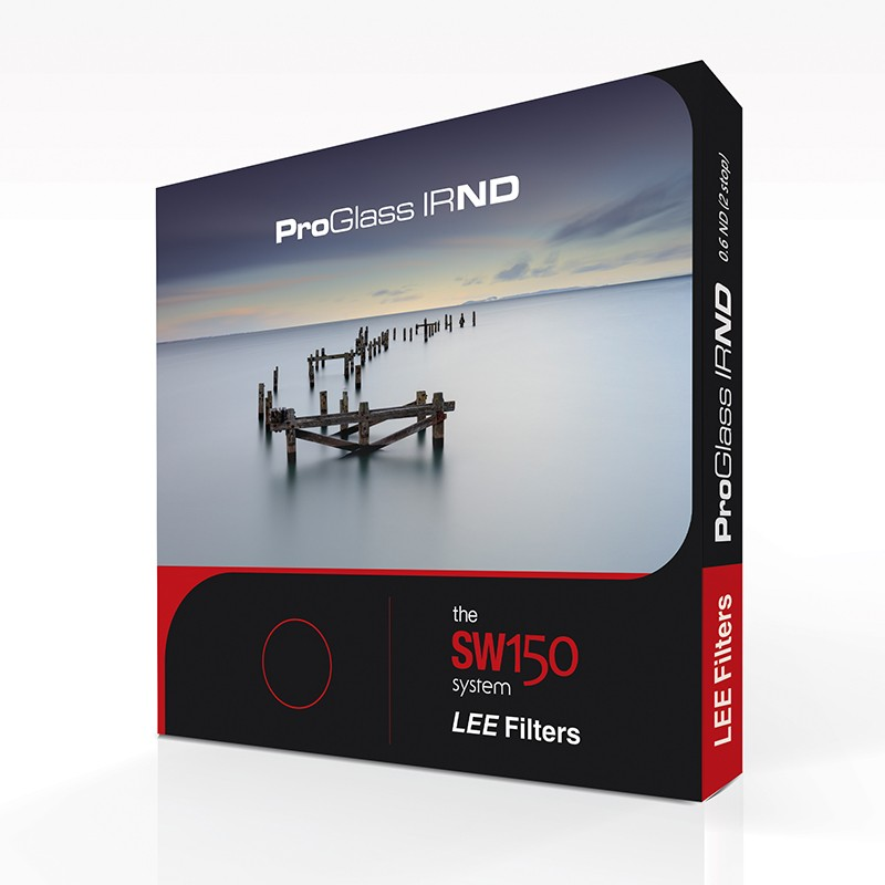Lee Filters 1.8ND ProGlass IRND (6 stop) 100mm System