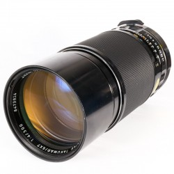 Used Pentax 6x7 300mm f4 Lens