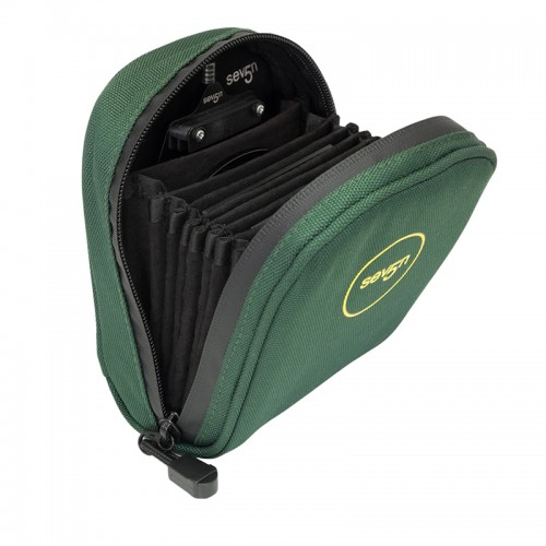 Lee Filters Seven5 System Filter Pouch - Forest Green