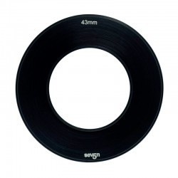 Lee Filters Seven5 43mm Adapter Ring