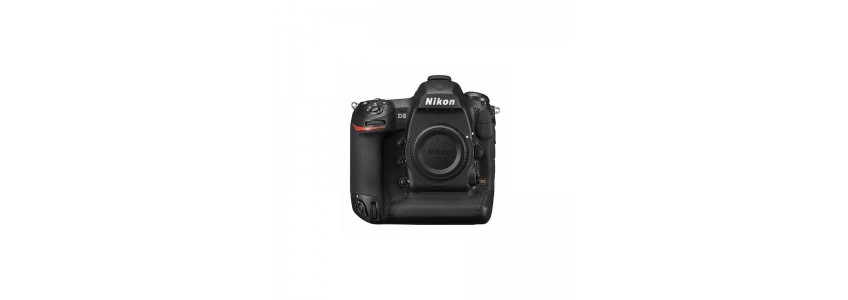 Nikon Digital SLR Cameras | Dale Photographic - Dale
