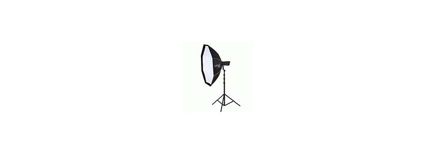 Bowens Softboxes