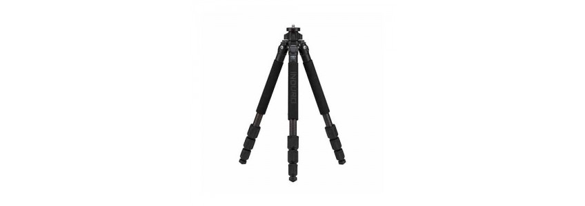 Tripods + Monopods