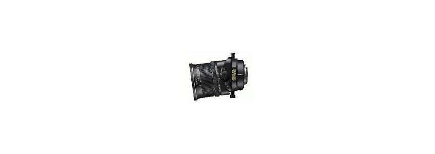 Nikon Tilt & Shift Lenses